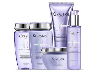 Kérastase Absolu Haircare products