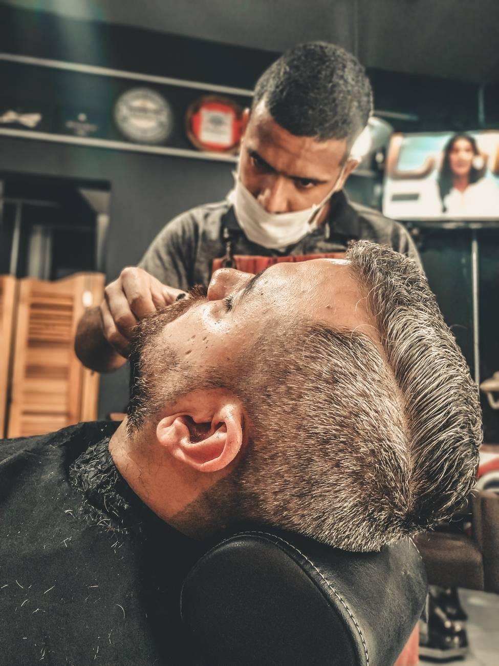 Men's hair cut styles of 2020