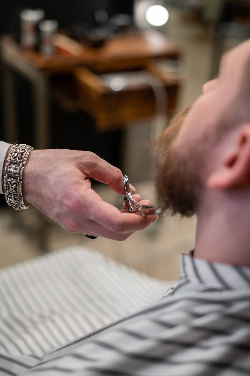 Men's Beard Trim Styles 2020